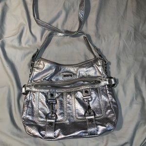 Vintage The Sak crossbody bag